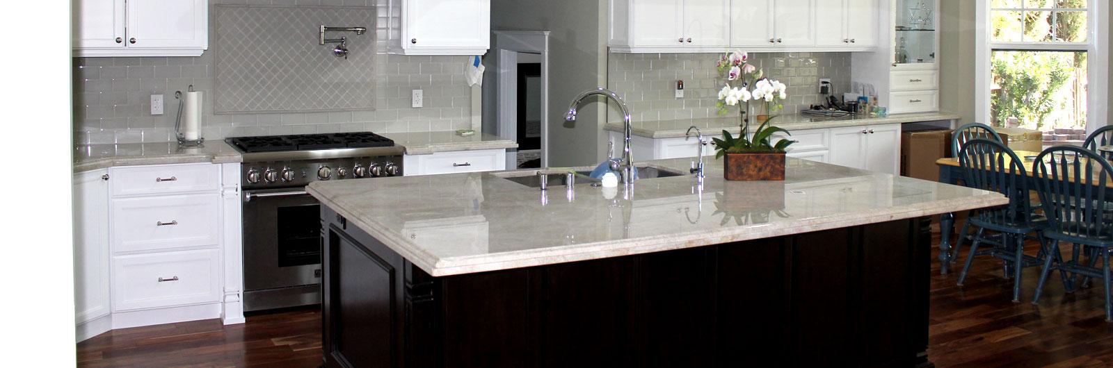 Woodland Hills Kitchen Remodeling Project Natalie N